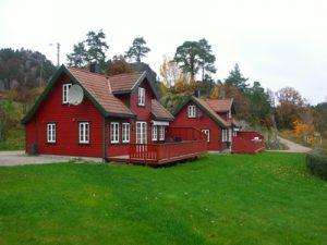 Alternative Skottevik Feriesenter