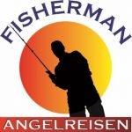 Logo von Fisherman-Angelreisen