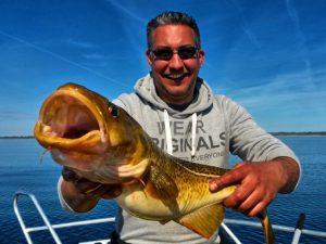 Finden Sie bei Fisherman Angelreisen Ihre Angelreise nach Dänemark.