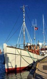 Hochseeangeln Dänemark Nordsee Hirtshals Gelbes Riff und Skagerrak