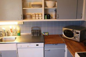 Haus Hatten Küche 2-min