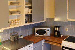 Haus Hatten Küche 3-min