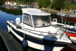 bjornevaag-boot_a-Dolmøy 230 Fisker