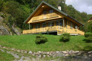 Alternative zu Rosstad Hytter Ferienhäuser
