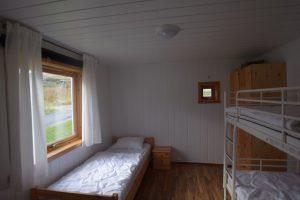 Angeln Havøysund Sehaus 1 Nord Norwegen Angelreisen