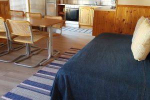 Angelreisen Norwegen Ferienwohnung Reme angeln Norwegen