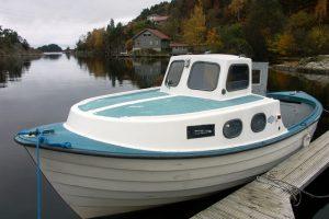 Dieselboot KB