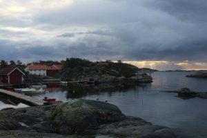 skottevik feriesenter angelreisen norwegen meeresangeln 1