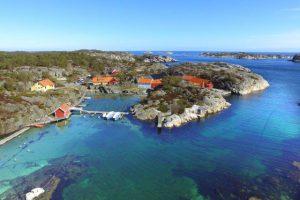 skottevik feriesenter angelreisen norwegen meeresangeln 4
