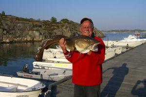 skottevik feriesenter fisch angelreisen norwegen meeresangeln (2)