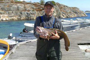 skottevik feriesenter fisch angelreisen norwegen meeresangeln (3)