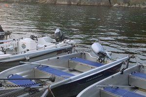 svalemala akes fishing camp schweden angelreisen